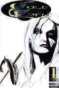 Cold Eden (1996 Legacy Comics) 1
