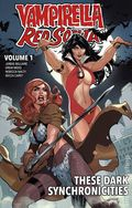 Vampirella/Red Sonja TPB (2021 Dynamite) 1-1ST