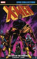 X-Men The Fate of the Phoenix TPB (2021 Marvel) Epic Collection 1-1ST