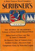 Scribner's Magazine (1887-1939 Scribner's Sons) Vol. 90 #1