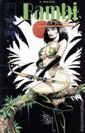 Bambi the Hunter (1991 Friendly Comics) 5