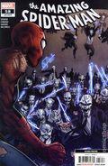 Amazing Spider-Man (2018 6th Series) 58C
