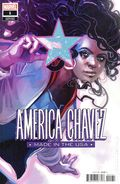 America Chavez Made in USA (2020 Marvel) 1B