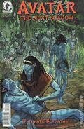 Avatar The Next Shadow (2021 Dark Horse) 3