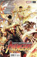 Avengers (2018 8th Series) 43C