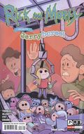 Rick and Morty Presents Jerryboree (2021 Oni Press) 1B