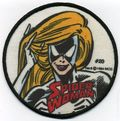 Avengers Patch Series (1984-1985 Marvel) PATCH#4
