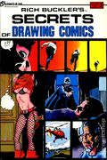 Secrets of Drawing Comics (1986) 2