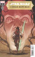 Star Wars High Republic (2021 Marvel) 3A