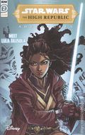 Star Wars High Republic Adventures (2021 IDW) 2