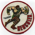 Avengers Patch Series (1984-1985 Marvel) PATCH#5