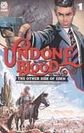 Undone by Blood Other Side of Eden (2021 Aftershock) 1A