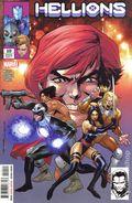 Hellions (2020 Marvel) 10