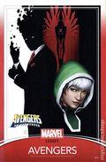 Avengers (2017 7th Series) 675B