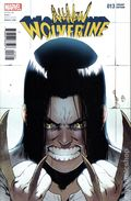 All New Wolverine (2015) 13C