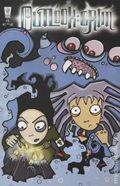 Outlook Grim (2003) 3
