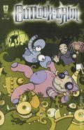 Outlook Grim (2003) 4