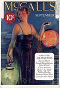 McCall's Magazine (1897-2001 McCall Company) Vol. 49 #12