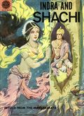 Amar Chitra Katha (Indian Series 1967 India Book House) 71REP