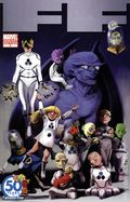 FF (2011 Marvel) 9B