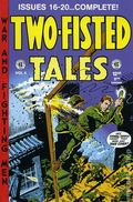 Two Fisted Tales Annual TPB (1994-1998 Gemstone) 4-1ST