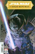 Star Wars High Republic (2021 Marvel) 3B