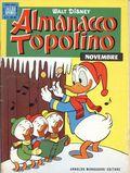 Almanacco Topolino (1957-1984 Arnoldo Mondadori Editore) Italian 47