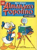 Almanacco Topolino (1957-1984 Arnoldo Mondadori Editore) Italian 46