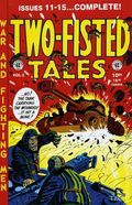 Two Fisted Tales Annual TPB (1994-1998 Gemstone) 3-1ST
