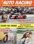 Auto Racing (1966-1971 Performance Publications) Magazine Vol. 3 #3