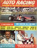 Auto Racing (1966-1971 Performance Publications) Magazine Vol. 4 #2
