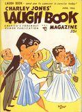 Charley Jones' Laugh Book (1943 Jayhawk Press) Vol. 10 #11