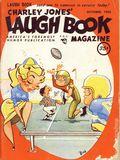 Charley Jones' Laugh Book (1943 Jayhawk Press) Vol. 11 #3