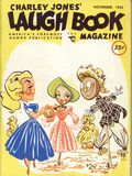 Charley Jones' Laugh Book (1943 Jayhawk Press) Vol. 11 #4