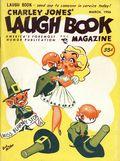 Charley Jones' Laugh Book (1943 Jayhawk Press) Vol. 11 #8