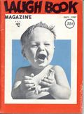 Charley Jones' Laugh Book (1943 Jayhawk Press) Vol. 12 #12