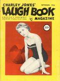 Charley Jones' Laugh Book (1943 Jayhawk Press) Vol. 12 #2