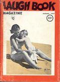 Charley Jones' Laugh Book (1943 Jayhawk Press) Vol. 13 #1