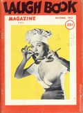 Charley Jones' Laugh Book (1943 Jayhawk Press) Vol. 13 #3
