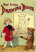 Buster Brown Red Cross Drawing Book (1906) 1906