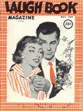 Charley Jones' Laugh Book (1943 Jayhawk Press) Vol. 14 #10