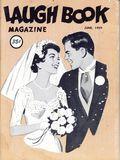 Charley Jones' Laugh Book (1943 Jayhawk Press) Vol. 14 #11