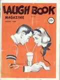 Charley Jones' Laugh Book (1943 Jayhawk Press) Vol. 15 #1