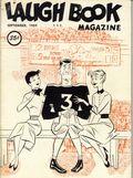 Charley Jones' Laugh Book (1943 Jayhawk Press) Vol. 15 #2