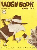 Charley Jones' Laugh Book (1943 Jayhawk Press) Vol. 15 #4