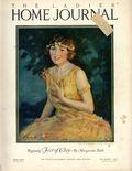 Ladies' Home Journal (1883-2014 Curtis Publishing Co) Vol. 40 #5