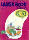Charley Jones' Laugh Book (1943 Jayhawk Press) Vol. 18 #12