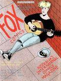 Fox Comics (1984) 27