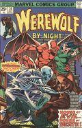 Werewolf by Night (1972 1st Series) 34