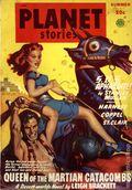 Planet Stories (1939-1955 Fiction House) Pulp Vol. 4 #3